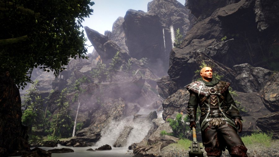 Risen 3: Titan Lords Review - Screenshot 6 of 6