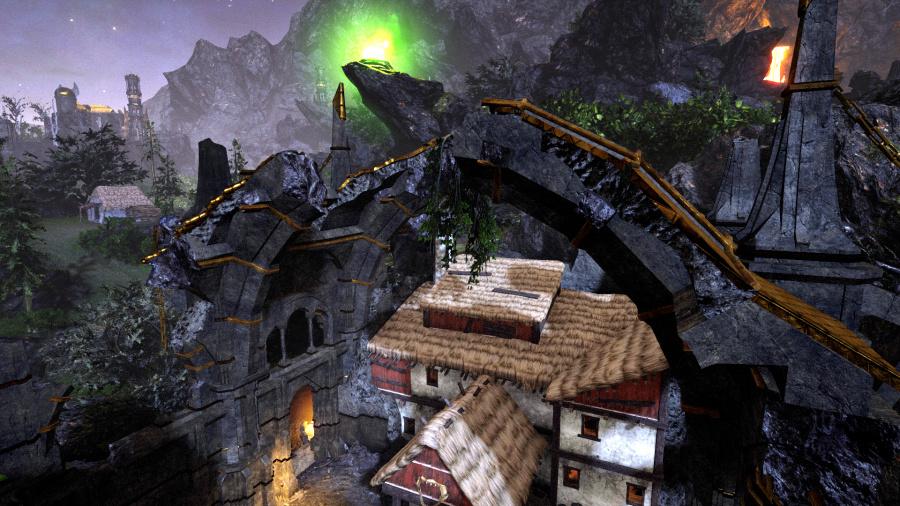 Risen 3: Titan Lords Review - Screenshot 6 of 6