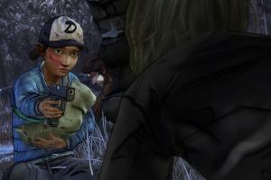 The Walking Dead: Season 2, Episode 5 - No Going Back Screenshot