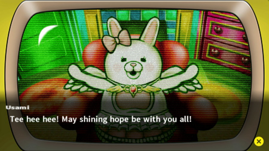 Danganronpa 2: Goodbye Despair Review - Screenshot 6 of 7