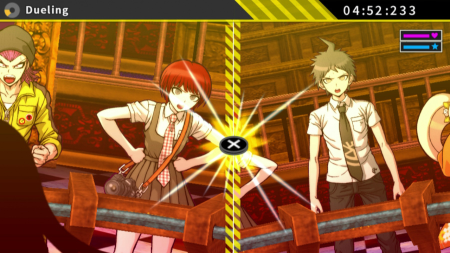 Danganronpa 2: Goodbye Despair Review - Screenshot 4 of 7