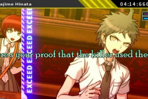 Danganronpa 2: Goodbye Despair Screenshot