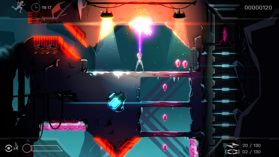 Velocity 2X Review - Screenshot 4 of 5