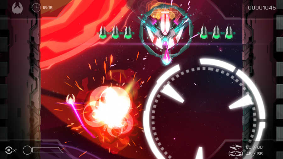 Velocity 2X Review - Screenshot 3 of 5