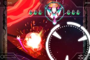 Velocity 2X Screenshot