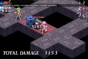 Disgaea 4: A Promise Revisited Screenshot