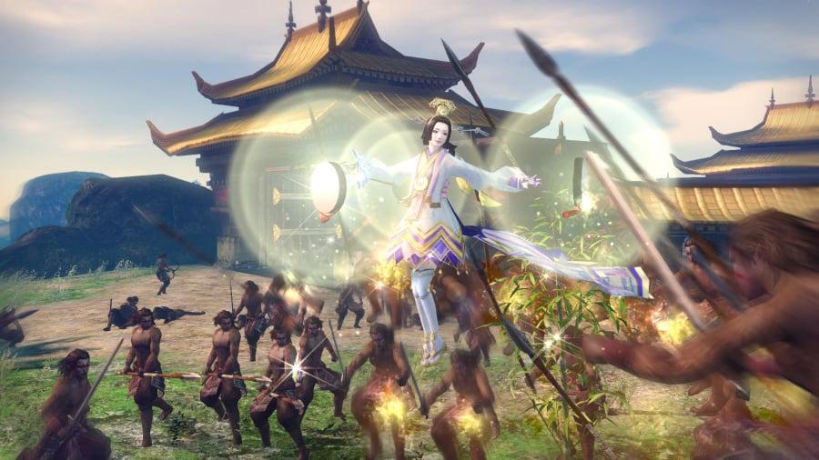 Warriors Orochi 3 Ultimate Review - Screenshot 1 of 8
