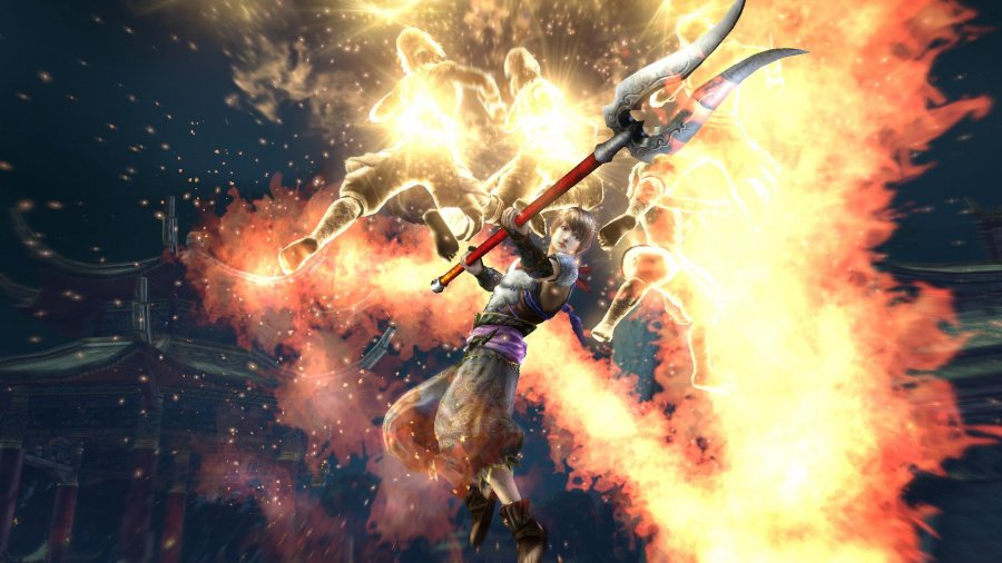 Warriors Orochi 3 Ultimate Review - Screenshot 6 of 8