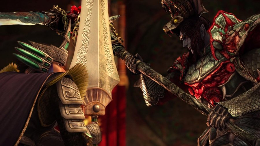 Warriors Orochi 3 Ultimate Review - Screenshot 4 of 8
