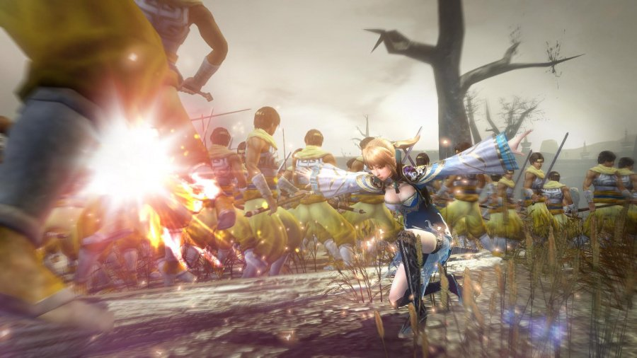 Warriors Orochi 3 Ultimate Review - Screenshot 7 of 8
