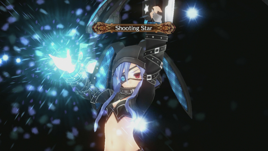 Fairy Fencer F Review - Screenshot 1 of 4