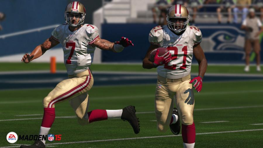 Madden NFL 15 Review - Screenshot 2 of 5