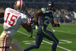 Madden NFL 15 Screenshot