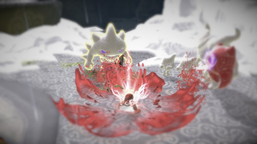 The Last Tinker: City of Colors Review - Screenshot 6 of 6