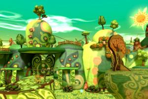 The Last Tinker: City of Colors Screenshot