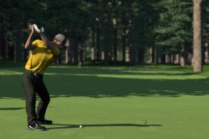 The Golf Club Screenshot