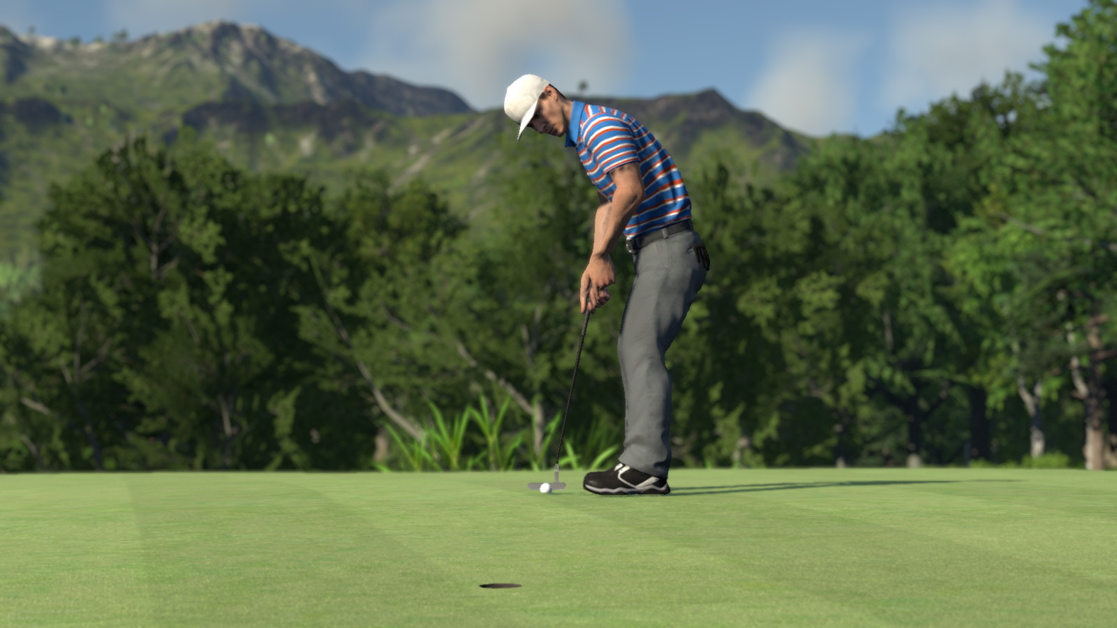 The Golf Club (PS4 / PlayStation 4) Game Profile | News, Reviews, Videos & Screenshots