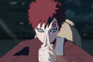 Naruto Shippuden: Ultimate Ninja Storm Revolution Screenshot