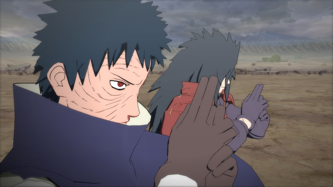 Naruto Shippuden: Ultimate Ninja Storm Revolution Review (PS3