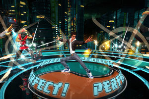 KickBeat: Special Edition Screenshot