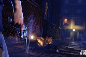 Sherlock Holmes: Crimes and Punishments Screenshot