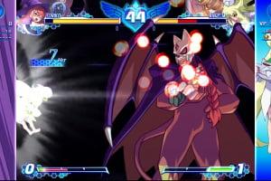 Arcana Heart 3: LOVE MAX!!!!! Screenshot