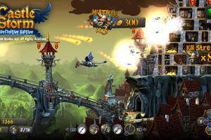 CastleStorm: Definitive Edition Screenshot