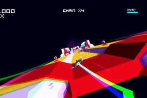 Futuridium EP Deluxe Screenshot