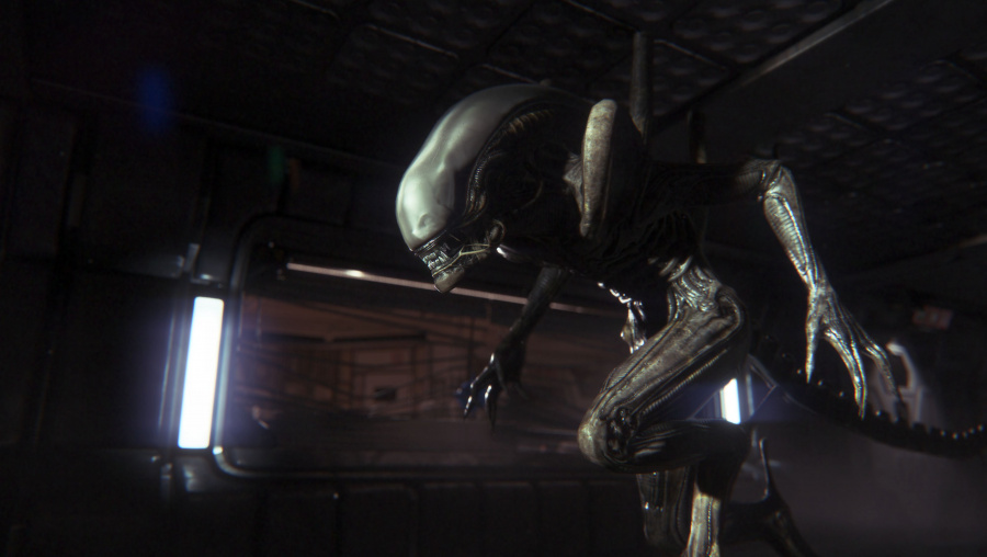 Alien: Isolation Review - Screenshot 4 of 5