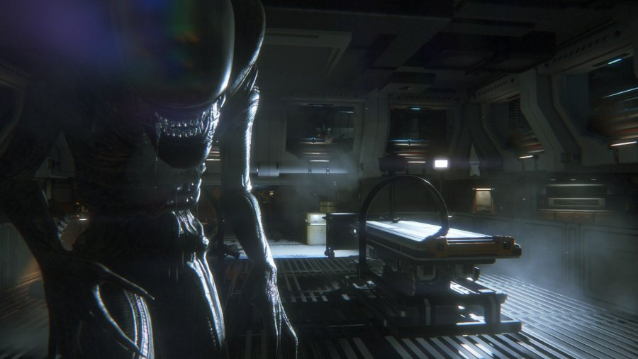 Alien: Isolation Review - Screenshot 5 of 5