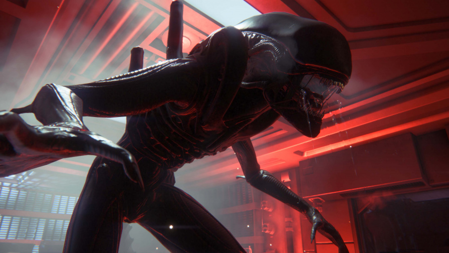 Alien: Isolation Review - Screenshot 3 of 5