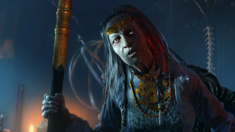 Middle-earth: Shadow of Mordor Review - Screenshot 1 of 5