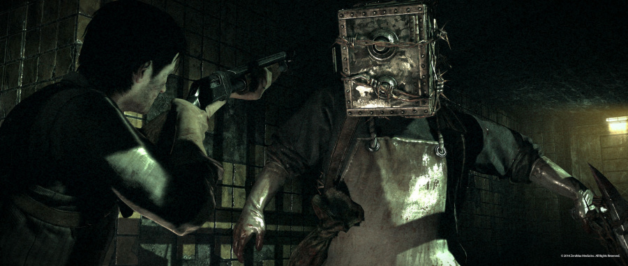 The Evil Within Review - Screenshot 5 of 5