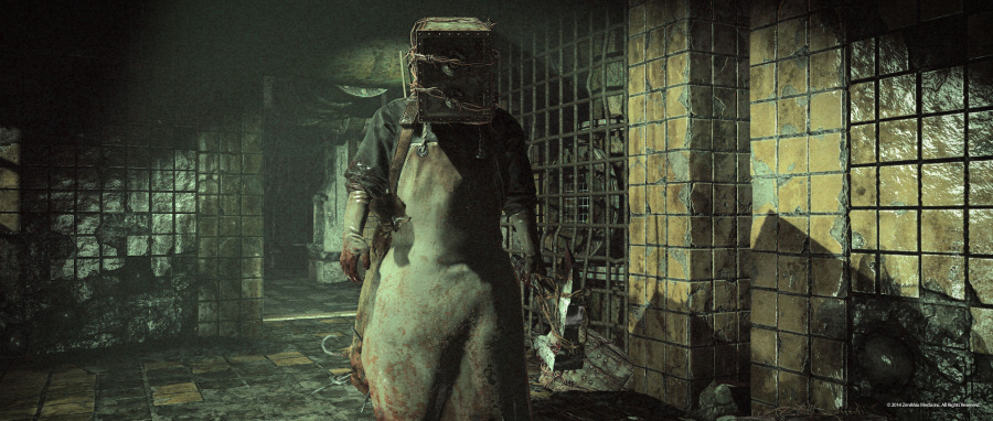 The Evil Within Review - Screenshot 1 of 5