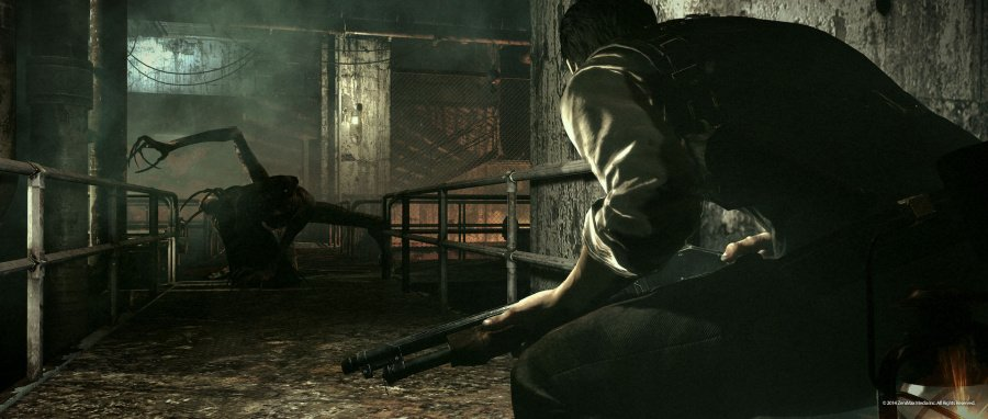The Evil Within Review - Screenshot 3 of 5