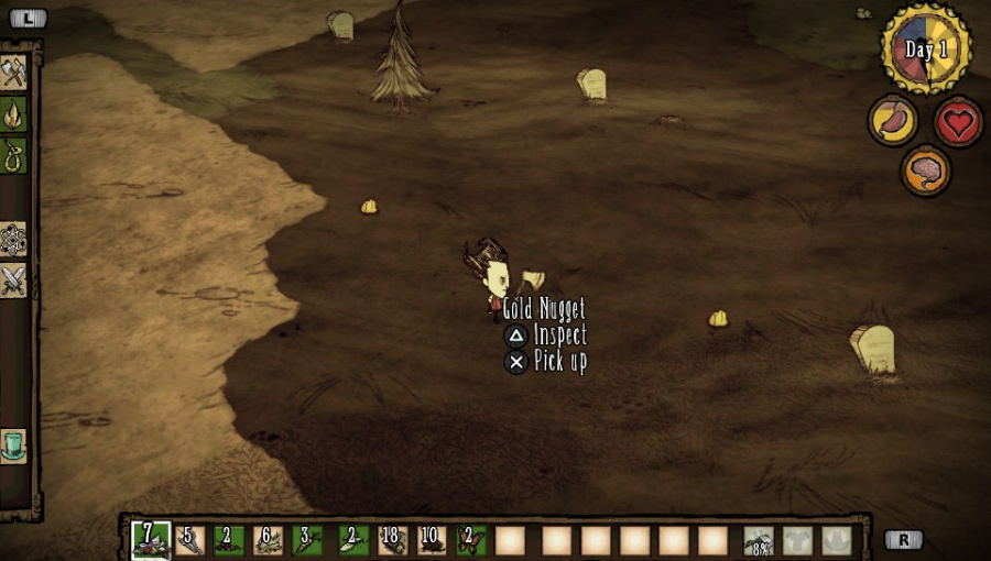 Don't Starve: Giant Edition Review - Screenshot 1 of 2