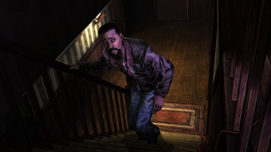 The Walking Dead: A Telltale Games Series - The Complete First Season Review - Screenshot 1 of 2