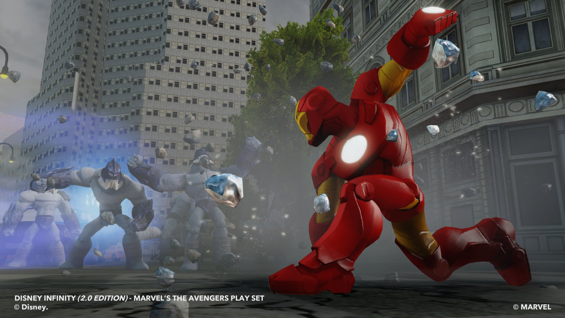 Disney Games For Ps4 : Disney infinity marvel super heroes edition ps