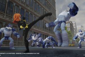 Disney Infinity: Marvel Super Heroes - 2.0 Edition Screenshot