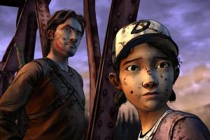 The Walking Dead: Season Two - A Telltale Games Series Screenshot