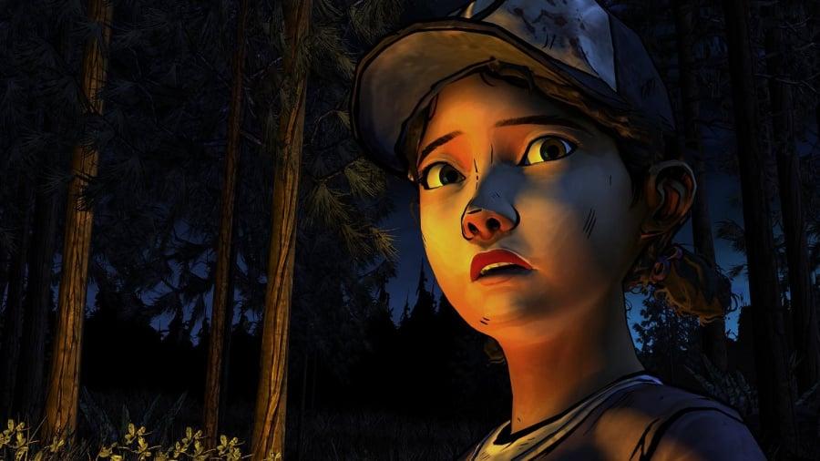 The Walking Dead: Season Two - A Telltale Games Series Review - Screenshot 1 of 2