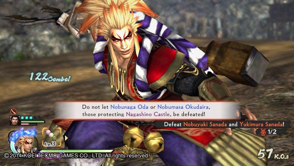 Скачать игру самурай вариорс 4 через торрент