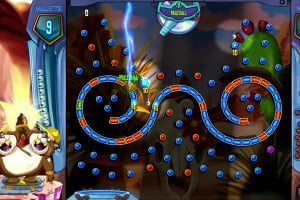 Peggle 2 Screenshot