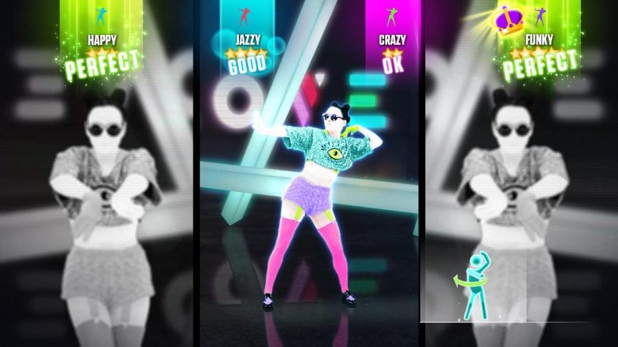 Just Dance 2015 Review - Screenshot 4 of 4