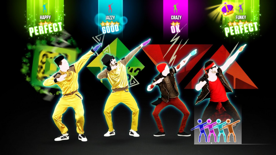 Just Dance 2015 Review - Screenshot 3 of 4
