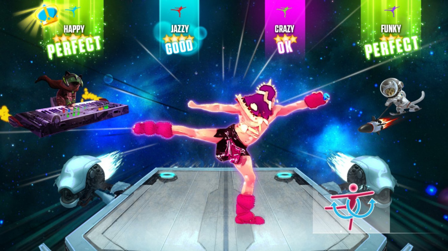 Just Dance 2015 Review - Screenshot 4 of 4