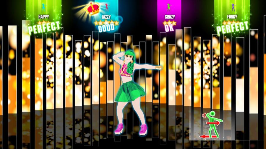 Just Dance 2015 Review - Screenshot 1 of 4