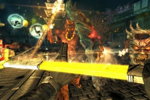 Shadow Warrior Screenshot