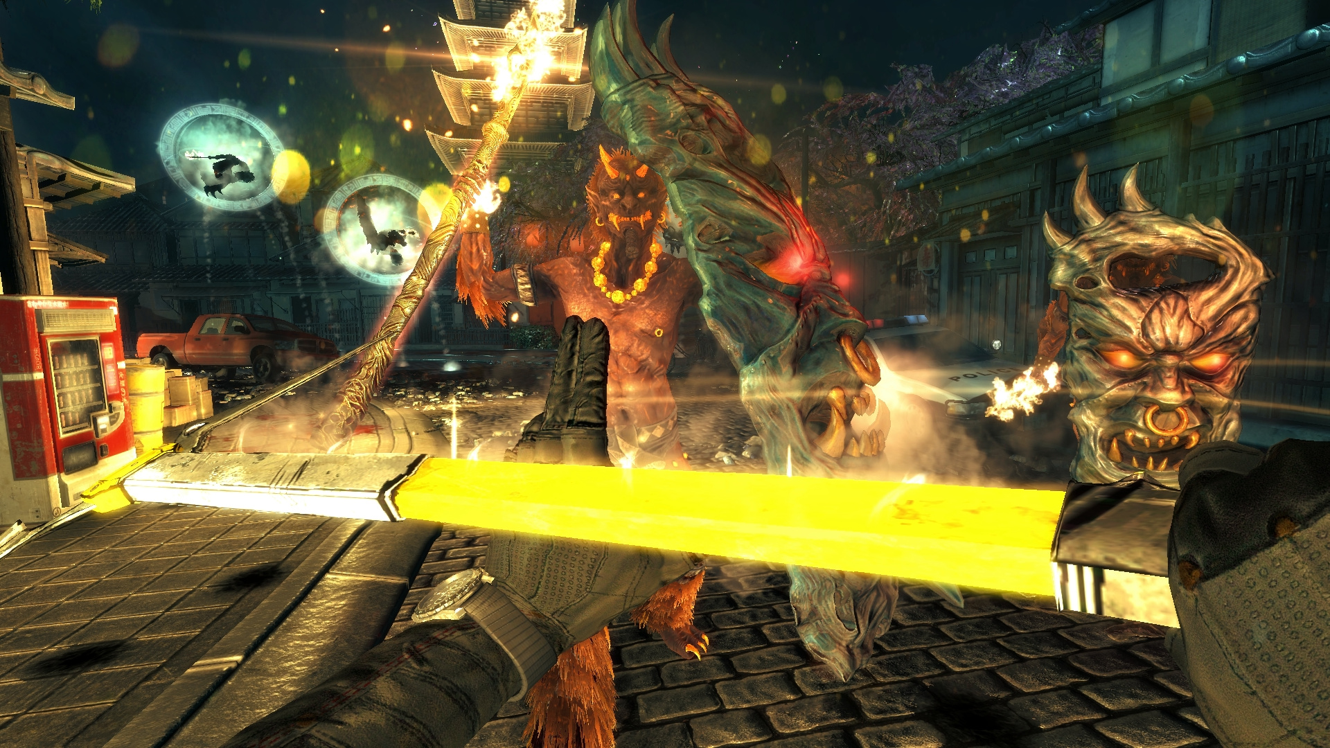 how to get kage katana dragonfable