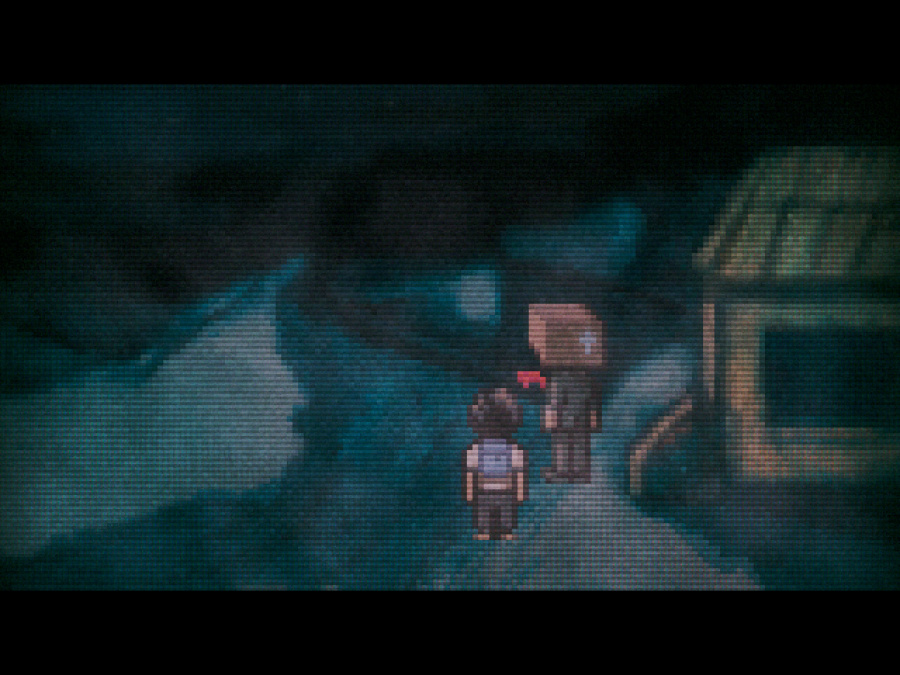 Lone Survivor: The Director's Cut Review - Screenshot 2 of 2